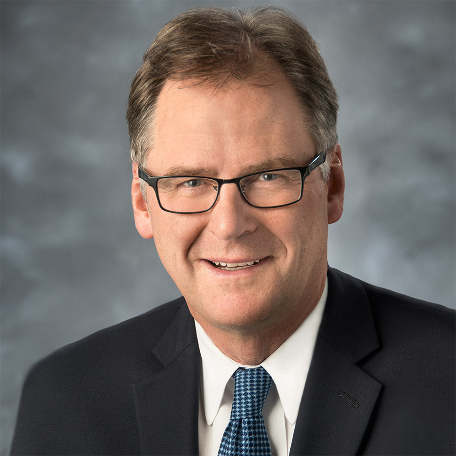 Provincial Ombudsperson Jay Chalke reappointed for second term